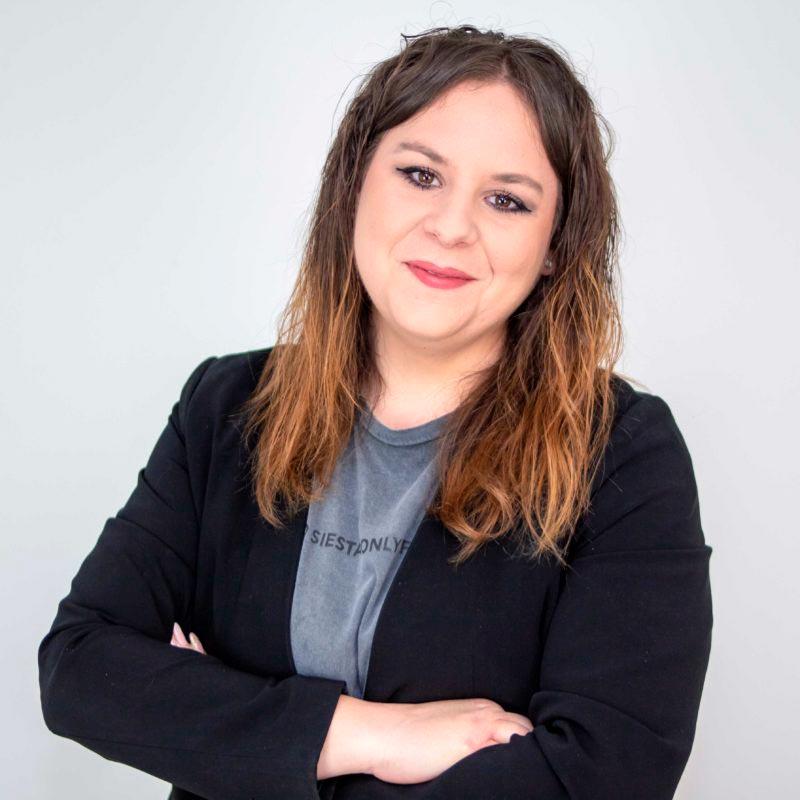 patricia directora de marketing en drbrandfactory.es