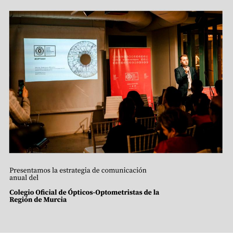 presentacion estrategia comunicacion coorm