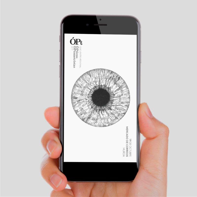 fondo pantalla dichosos los ojos opt