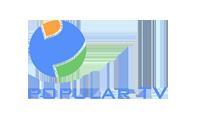 logo popular tv