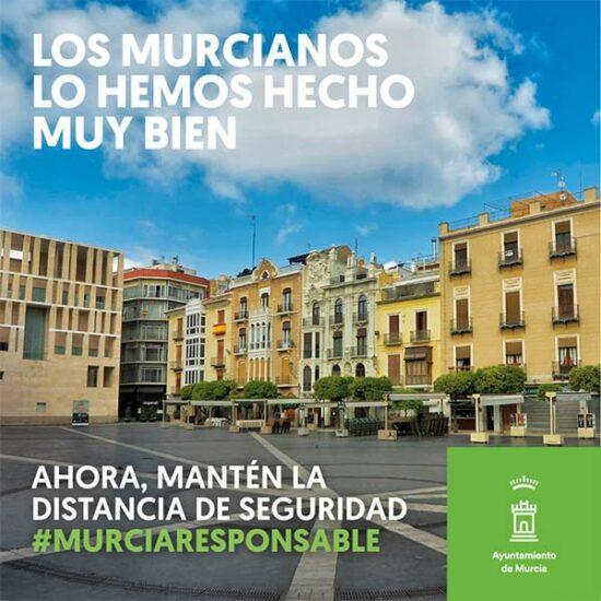 Murcia Responsable